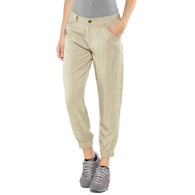 Patagonia Edge Win - Pantalon long Femme - beige
